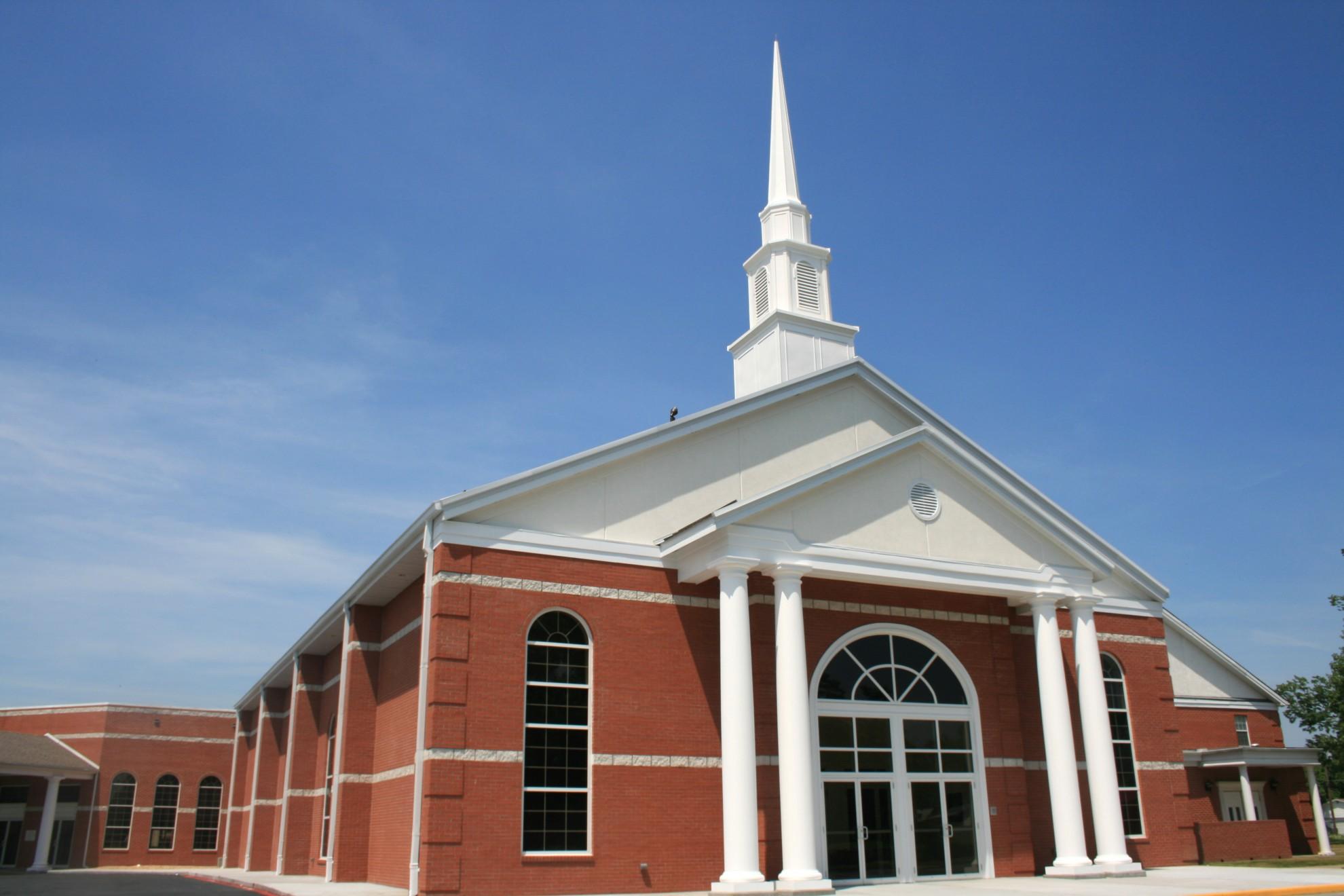 First Baptist Church Webb City Branco Enterprises Inc