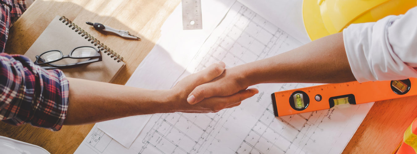 Choosing The Right Commercial Contractor